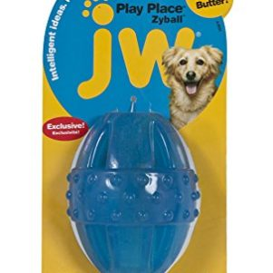 JW Play Place Zyball